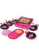 Secret Missions Girls Night Out Party Game