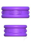 Fantasy C Ringz Max Width Silicone Rings Cockrings 2 Each...