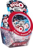 Ringo Biggies Cock Rings Assorted 36 Piece Bowl