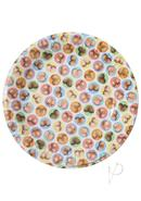 Candy Prints Dirty Dishes Mini Boob Style Paper Plates 7...