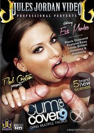 Cum For Cover 09