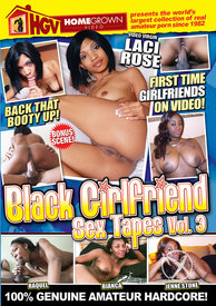 Black Girlfriend Sex Tapes 03