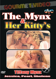 The Mynx and Her Kittys