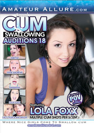 Cum Swallowing Auditions 18