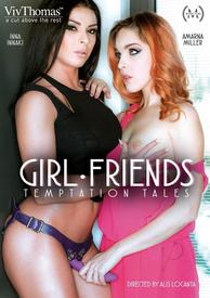 Girl Friends Temptation Tales