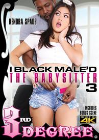 I Black Maled The Babysitter 03