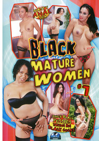 Black Mature Women 07