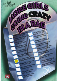 Girls Going Crazy In A Bag (disc)