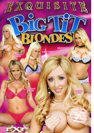 Big Tit Blondes