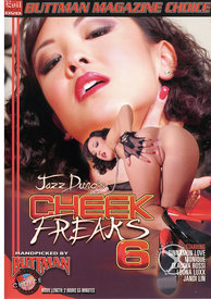 Jazz Duros Cheek Freaks 06