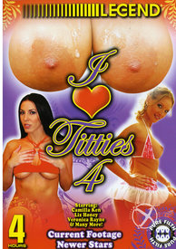 4hr I Love Titties 04(disc)