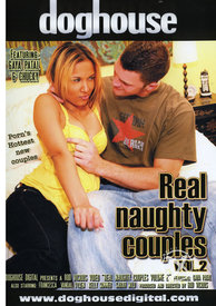 Real Naughty Couples 02