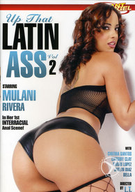 Up That Latin Ass 02