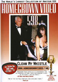 Hg Video 598 Clean My Whistle