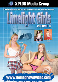 Limelight Girls 08