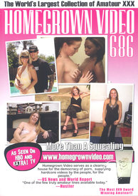 Homegrn Video 686 More Than A