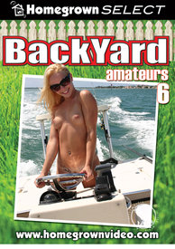 Backyard Amateurs 06
