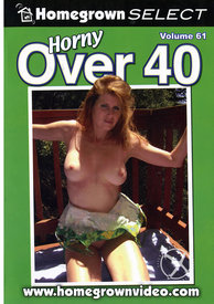 Horny Over 40 61