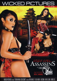 Asian Anal Assasins